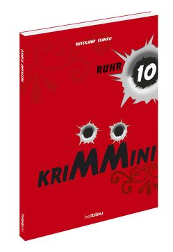 KRIMMINI von Rüskamp,  Arnd, Stanko,  Jörg