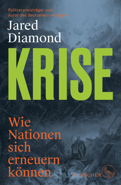 Krise von Diamond,  Jared, Vogel,  Sebastian, Warmuth,  Susanne