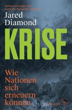 Krise von Diamond,  Jared, Vogel,  Sebastian, Warmuth,  Susanne