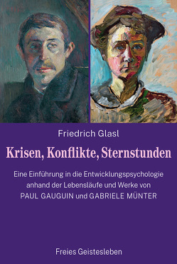 Krisen, Konflikte, Sternstunden von Glasl,  Friedrich