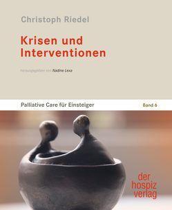 Krisen und Interventionen von Riedel,  Christoph