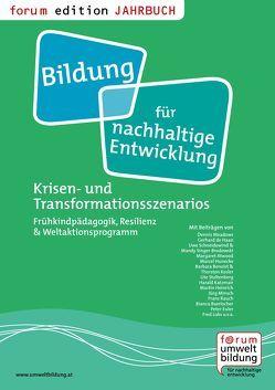 Krisen- und Transformationsszenarios von Iwaniewicz,  Peter