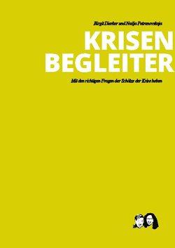 Krisenbegleiter von Dierker,  Birgit, Petranovskaja,  Nadja