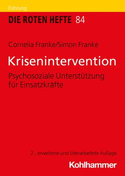 Krisenintervention von Franke,  Cornelia, Franke,  Simon