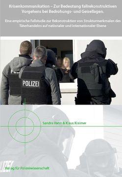 Krisenkommunikation von Hahn,  Sandra, Kraimer,  Klaus