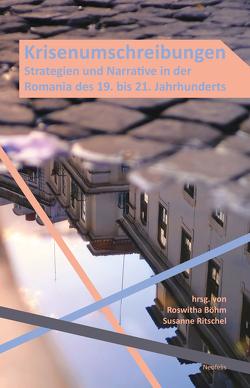 Krisenumschreibungen von Boehm,  Roswitha, Ritschel,  Susanne