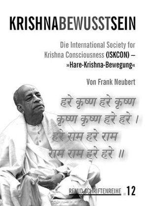 Krishnabewusstsein von Neubert,  Frank