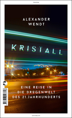 Kristall von Wendt,  Alexander