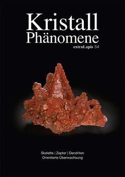 Kristall Phänomene von Rustemeyer,  Pau