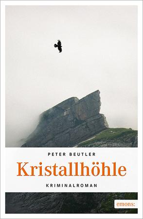 Kristallhöhle von Beutler,  Peter