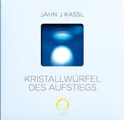 Kristallwürfel des Aufstiegs von Kassl ,  Jahn J, Schnabel,  Jens