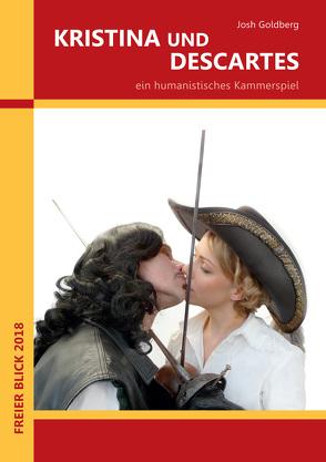Kristina und Descartes von Goldberg,  Josh