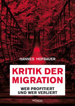 Kritik der Migration von Hofbauer,  Hannes