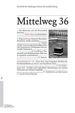 Kritik des Liberalismus von Becker,  Jens, Faik,  Jürgen, Kersting,  Wolfgang, Kraushaar,  Wolfgang, Münkler,  Herfried, Trom,  Danny