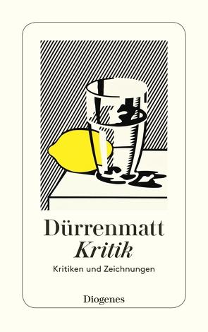 Kritik von Dürrenmatt,  Friedrich