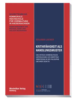 Kritikfähigkeit als Handlungsmuster von Lindner,  Benjamin