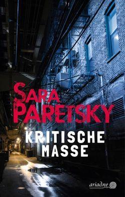 Kritische Masse von Laudan,  Else, Paretsky,  Sara, Szelinski,  B.