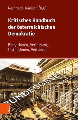 Kritisches Handbuch der österreichischen Politik von Heinisch,  Reinhard