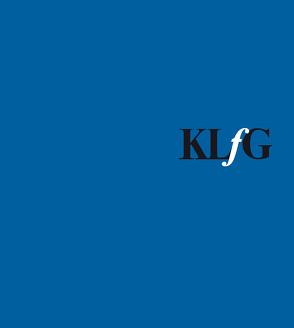 Kritisches Lexikon zur fremdsprachigen Gegenwartsliteratur (KLfG) von Domsch,  Sebastian, Heitmann,  Annegret, Hijiya-Kirschnereit,  Irmela, Klinkert,  Thomas, Mamedova,  Zarifa, Pörzgen,  Yvonne, Winckler,  Barbara