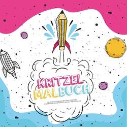 Kritzel Malbuch von Werkstatt,  Kinder