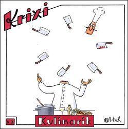 """Krixi """"Kulinarik"""" von Ottitsch,  Oliver"""