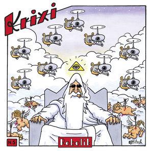 """Krixi """"Robotik"""" von Ottitsch,  Oliver"""