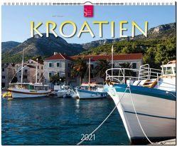 Kroatien von Freyer,  Ralf