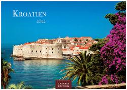 Kroatien 2022 S 24x35cm