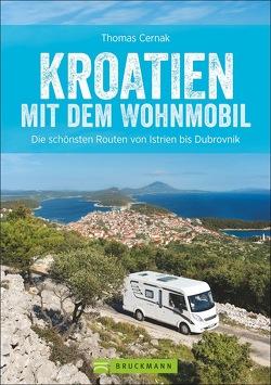 Kroatien mit dem Wohnmobil von Cernak,  Thomas