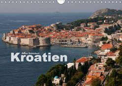 Kroatien (Wandkalender 2019 DIN A4 quer)