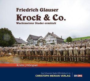 Krock & Co. von Glauser,  Friedrich