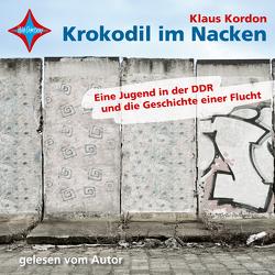 Krokodil im Nacken von Kordon,  Klaus