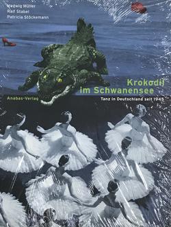 Krokodil im Schwanensee von Müller,  Hedwig, Stabel,  Ralf, Stöckemann,  Patricia