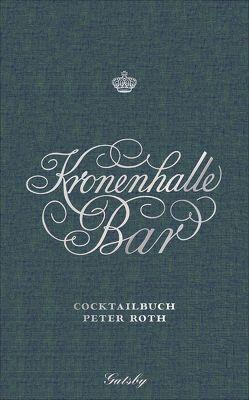 Kronenhalle Bar von Roth,  Peter
