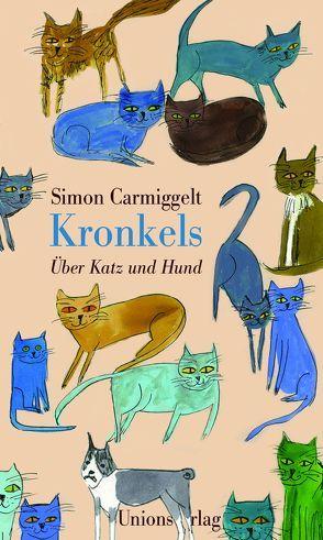 Kronkels von Carmiggelt,  Simon, Faure,  Ulrich, Zindler,  Frederike