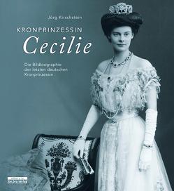Kronprinzessin Cecilie von Kirschstein,  Jörg