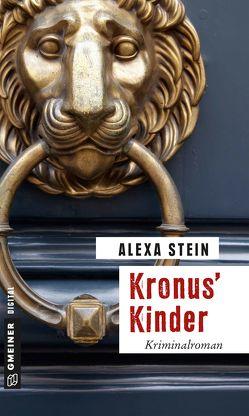 Kronus' Kinder von Stein,  Alexa