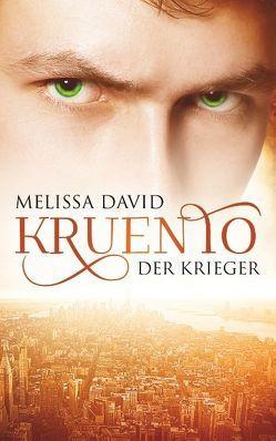 Kruento – Der Krieger von David,  Melissa