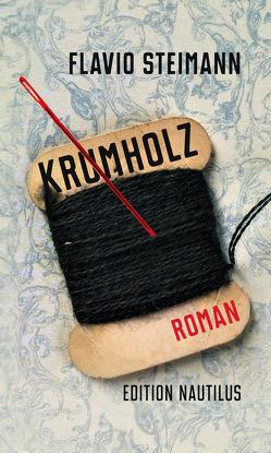 Krumholz von Steimann,  Flavio