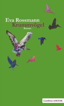 Krummvögel von Rossmann,  Eva
