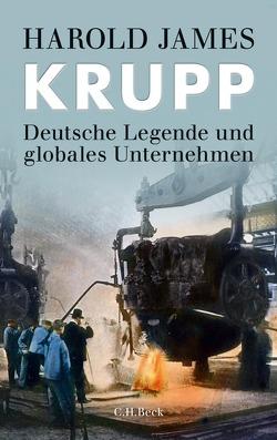 Krupp von James,  Harold, Siber,  Karl Heinz