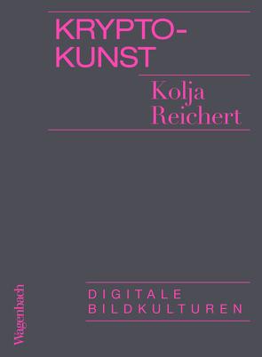 Krypto-Kunst von Reichert,  Kolja