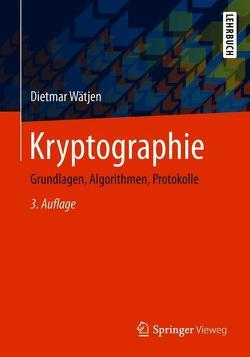 Kryptographie von Wätjen,  Dietmar