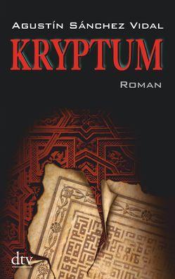 Kryptum von Kleemann,  Silke, Sánchez Vidal,  Agustín