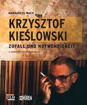 Krzysztof Kieslowski von Wach,  Margarete