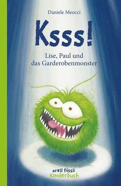 Ksss! von Lehmann,  Bernd, Meocci,  Daniele