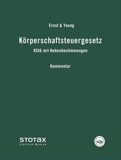KStG Kommentar von Bott,  Harald, Dr. Walter,  Wolfgang