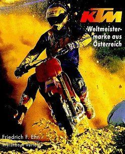 KTM von Ehn,  Friedrich F