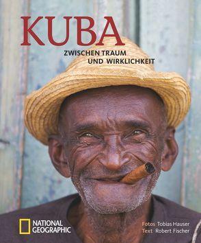 Kuba von Fischer,  Robert, Hauser,  Tobias