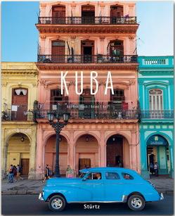 Kuba von Karl,  Roland F., Raach,  Karl-Heinz